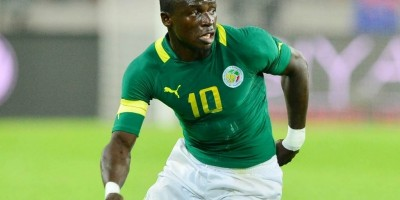 Sadio Mané, Sénégal