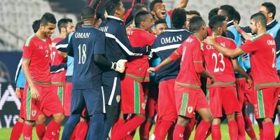 La sensation Oman vainqueur de la dernière Coupe des nations du golfe arabe