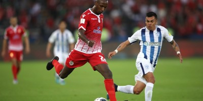 Abdeladim Khadrouf  contre Pachuca (photo fifa.com)