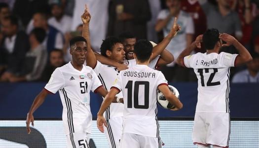 Mondial des clubs:  Al Jazira a bien  gêné le Real