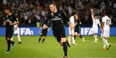 Gareth Bale (photo Fifa.com )