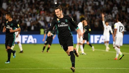 Real: Zidane entre satisfaction et calinothérapie