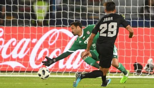 Mondial des Clubs : Al Jazira a fini par craquer