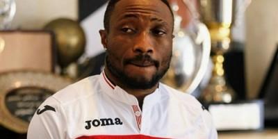 Benjamin Acheampong (Zamalek) signe un doublé face au Ittihad Alexandrie