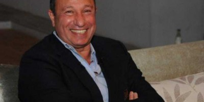 "Mahmoud ""Bibo"" El-Khattib à la tête du plus grand club d'Afrique"