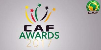 CAF Awards 2017