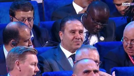 Maaloul : «Cela se jouera entre nous et l'Angleterre»