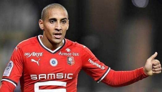 Rennes: Et si Wahbi Khazri restait ?
