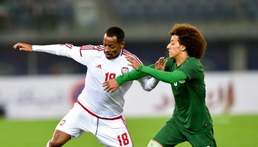 Coupe du Golfe:  Emiratis et Saoudiens en pole