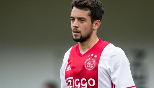 Ajax: Younes est la prochaine cible de Naples