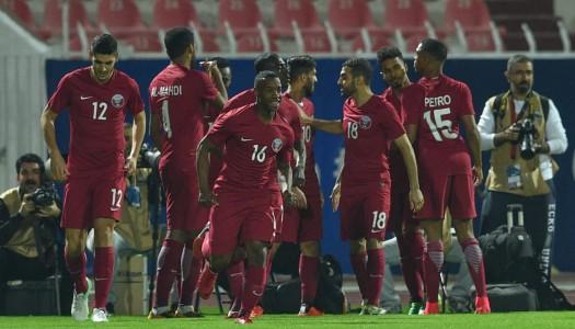 Coupe du Golfe : le Qatar étrille le Yemen (4-0)