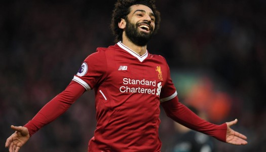 LDC Europe: Salah, l'artificier de Liverpool