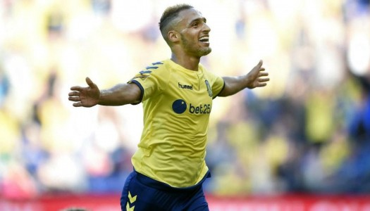 Weekend Story (52):  Hanny Mukhtar prince de Brondby