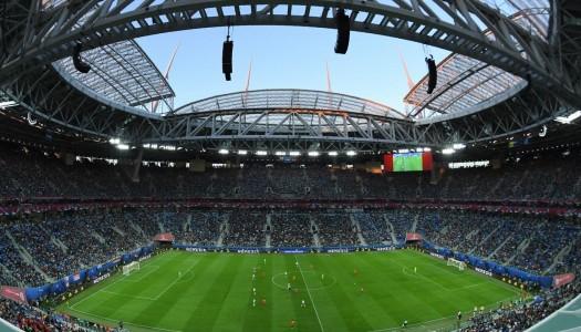 Mondial 2018 : un tirage et des questions