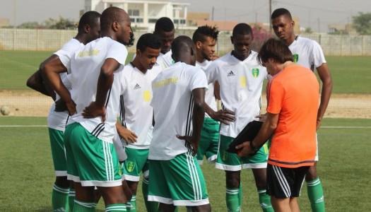 Mauritanie:  Martins : « Je ne ferme la porte à personne »