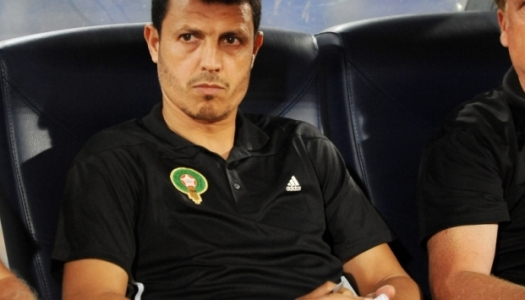 Raja Casablanca : Jamel Sellami intrônisé