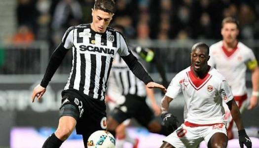 Angers : Tahrat à Valenciennes pour se relancer