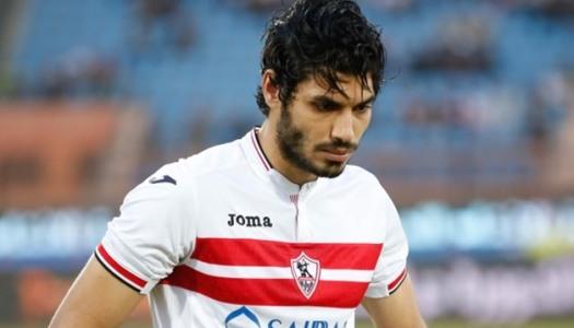 Zamalek  : Ali Gabr prêté à WBA avec option d'achat