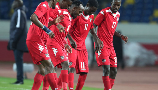 CHAN 2018 : Ce sera Maroc – Namibie en quart !