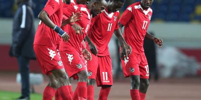 CHAN 2018: La Namibie ne craint pas le Maroc (photo cafonline.com)