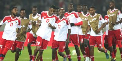 CHAN 2018: Soudan - Zambie (1-0) (photo cafonline.com)