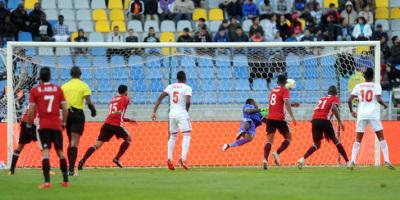 Libye - Guinée  Equatoriale (3-0), photo cafonline.com