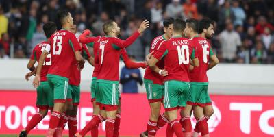 Le Maroc n'a pas tremblé ( photo cafonline.com )