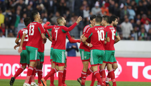 CHAN 2018:  Le Maroc brille (encore) et se qualifie