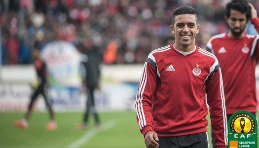 WA Casablanca:  Reda El Hajhouj rejoint l'USM Alger
