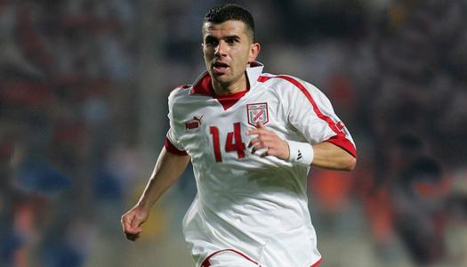 Adel Chedli : « Envie d'aider le football africain »