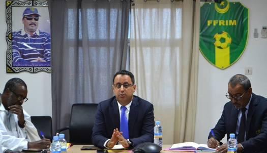 Mauritanie : confiance maintenue à Martins