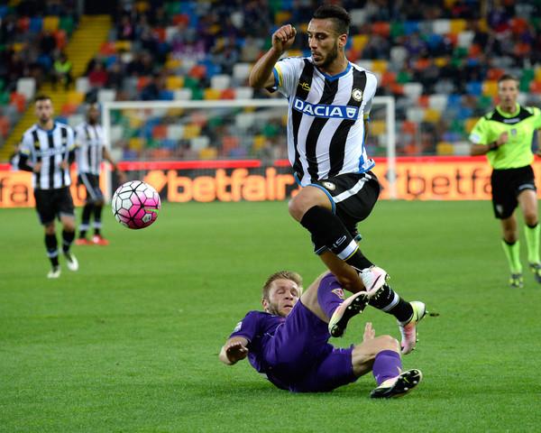 Ali Adnan, Udinese