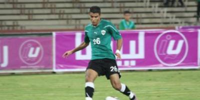 Mohamed El  Ghanodi
