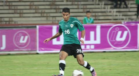 Ahly Tripoli : Al Ghanodi signe à la JS Saoura