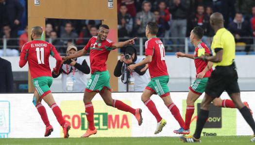 CHAN 2018 : Le Maroc dans le dernier carré !