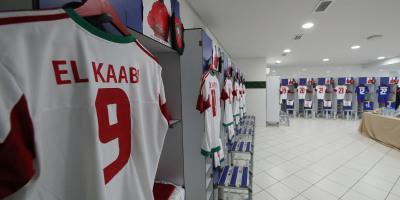 Maroc - Libye en demie (photo cafonline.com )