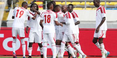 Le Soudan a maté la Guinée, l'un des favoris de la compétition