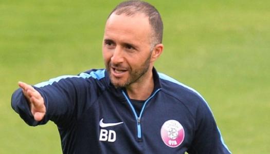 Mondial 2018: Belmadi confiant pour la Tunisie