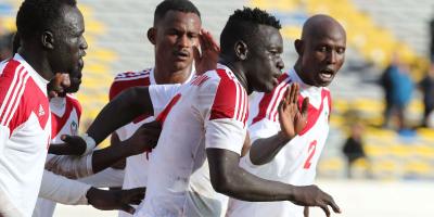 Le Soudan jouera bel et bien son quart de finale ( photo cafonline.com )