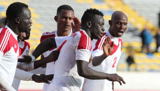 CHAN 2018 : selon la CAF, le Soudan n'a pas fauté