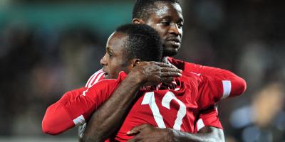 La Libye défie le Maroc en demi-finale du CHAN 2018 ( photo cafonline.com)