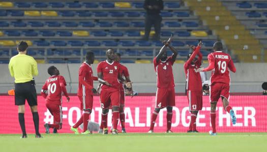 CHAN 2018 : Soudan, un but et la qualification, c'est tout