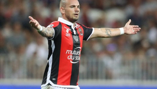Al Gharafa : Wesley Sneijder tout proche
