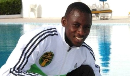 Ismael Diakité