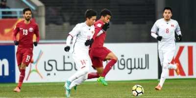 Vietnam - Qatar,2-2 ( 4 au tab à 3), photo afc.com
