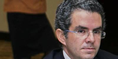Hicham El Amarani, Directeur général du comité de candidature
