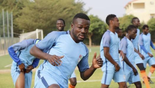 Coupes d'Afrique: Mauritanie qui rit, Soudan qui pleure