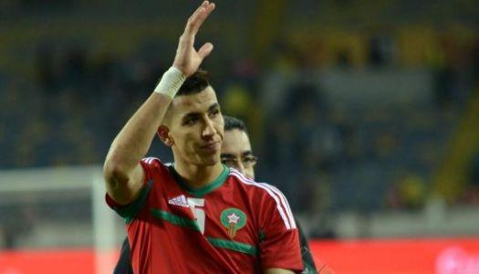 Mercato :  El-Yamiq rejoint le Genoa