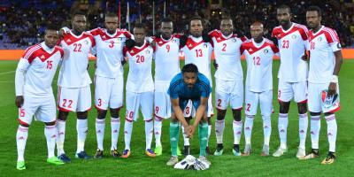 Le Soudan domine e Maroc pour la troisième place du CHAN 2018 (photo cafonline.com)