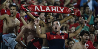 Fans d'Al Ahly